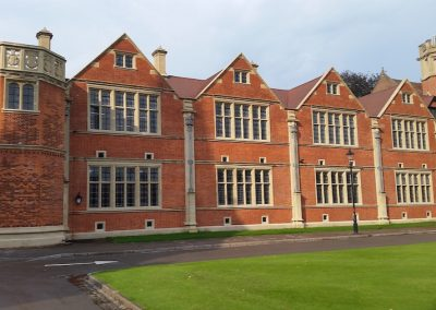 Marlborough College North Block