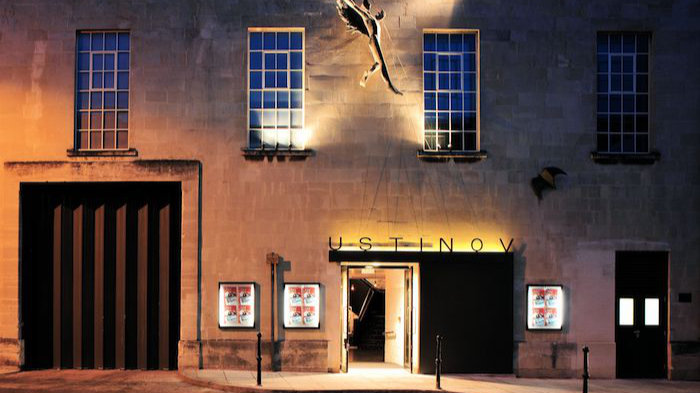 3618-Ustinov-Theatre-External