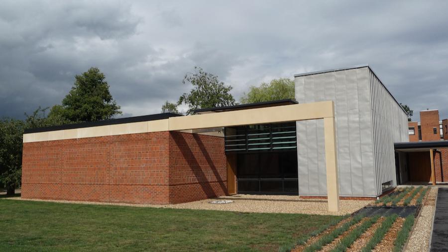 3619-Douai-Abbey-External