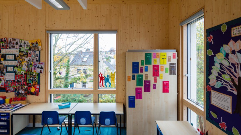 St-Saviours-classroom-corner